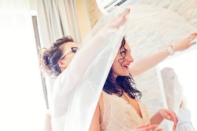 Photo 7 from Деси и Мартин – лежерна бохо сватба на плажа!