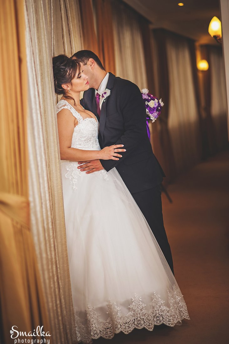 Wedding photosession Couples Tender Love